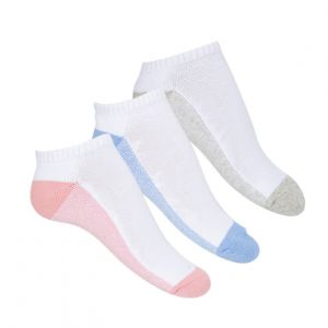 If you need to update your sock drawer, then grab this pack of